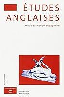 Etudes Anglaises - N4/2005: Numero Special Capes-agregation Anglais