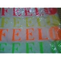 安室奈美恵 新品未開封 マフラータオル ホワイト namie amuro FEEL TOUR 2013