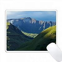 Lotheni、uKhahlamba、KwaZulu-Natal、南アフリカ。 PC Mouse Pad パソコン マウスパッド