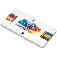 -まとめ== 三菱鉛筆・ユニ・アーテレーズカラー12色・UAC12C-×5セット-