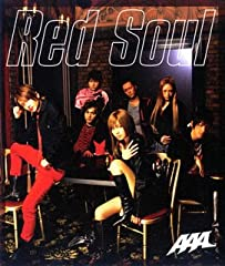 Red Soul♪AAA