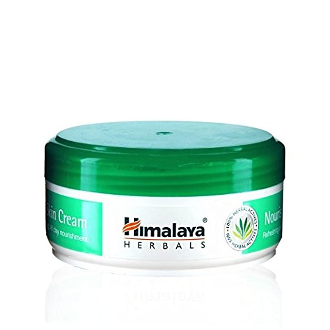 仲人持続する鎮痛剤Himalaya Nourishing Skin Cream 250ml