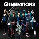 GENERATIONS - GENERATIONS from EXILE TRIBE