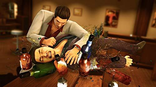 『龍が如く 極2 新価格版 - PS4』の4枚目の画像