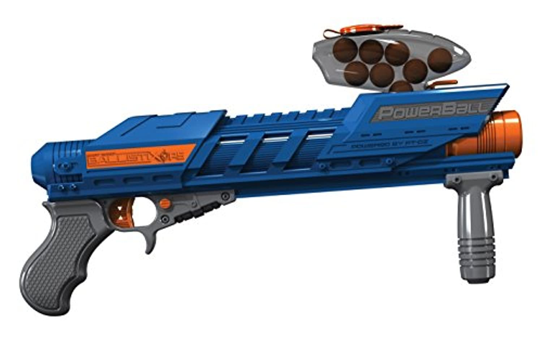 Dart Zone Ballistix Powerball Blaster ダーツゾーン パワーボールブラスター [並行輸入品]