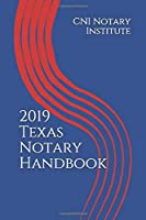 2019 Texas Notary Handbook