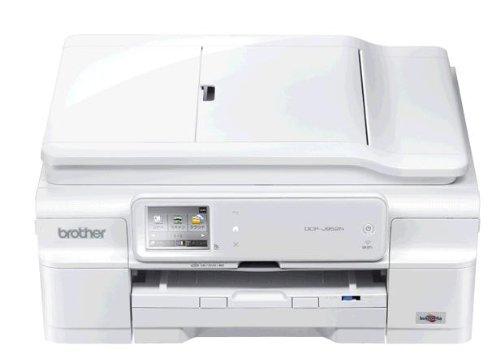 【Web限定モデル】BROTHER A4インクジェット複合機 ...