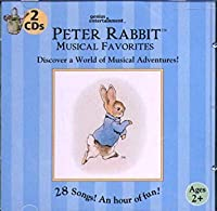 Peter Rabbit Musical Favorites
