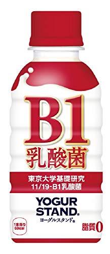 コカ・コーラ ヨーグルスタンド B1乳酸菌 190mlPET×30本