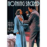 Nothing Sacred [DVD]