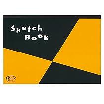 マルマン スケッチブック 図案スケッチパッド A4 S252 5冊セット