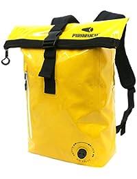 [ピラルク] リュック 大容量 防水 インナー バッグ付き