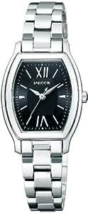 [シチズン]CITIZEN 腕時計 wicca ウィッカ ソーラーテック KH8-713-51 レディース