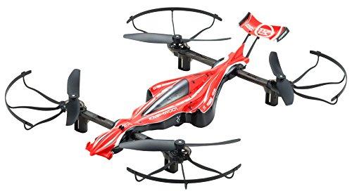 京商 1/18 DRONE RACER G-ZERO (ドロー...
