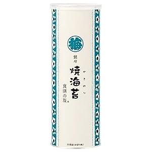 山本海苔店 食膳の友 銘々 ( 焼海苔 大缶 ) 20袋詰 九州有明海産 お歳暮