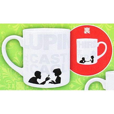 一番くじ ルパン三世 カリオストロの城 D賞 マグカップ ル...