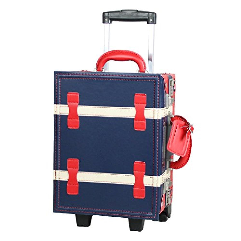MOIERG(モアエルグ) 子供用 キッズキャリー バッグ キャリーケース 機内持ち込み