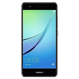 Huawei 5.0型 nova SIMフリースマートフォン チタニウムグレー 【日本正規代理店品】 NOVA/TITANIUM GR
