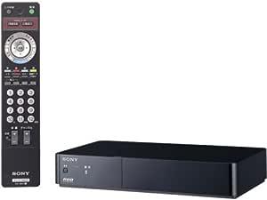 SONY BRAVIA UNIT デジタルハイビジョンチューナー内蔵HDDレコーダー 250GB BRX-A250