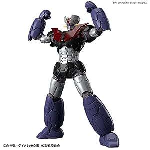HG マジンガーZ(マジンガーZ INFINITY Ver.) 1/144スケール 色分け済みプラモデル