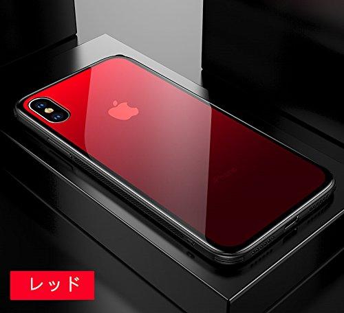 iPhoneX ケース アイフォンX カバー 高品質PC 超...