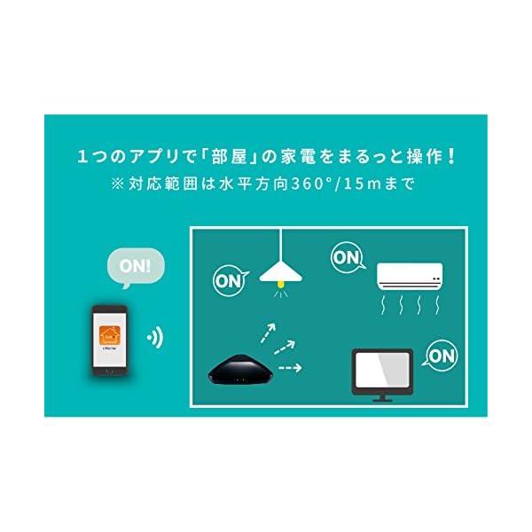 LinkJapan eRemote IoTリモ...の紹介画像7