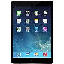 Apple iPad Mini 16GB, Wi-Fi, (Space Grey) (Renewed)