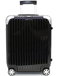 RIMOWA(リモワ) スーツケース 881.56.50.4 LIMBO リンボ 45L ブラック 【並行輸入品】