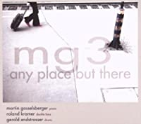 Any Place But There by Mg3 (2013-05-03)