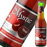 [ベルギービール]ミスティック チェリー 250ml 瓶×24本(288円/1本)
