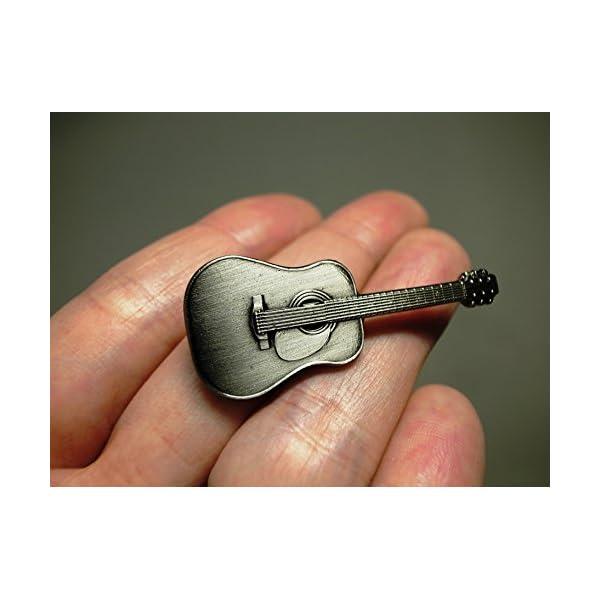 ナカノ スタンダードブローチ フォークギター ...の紹介画像3
