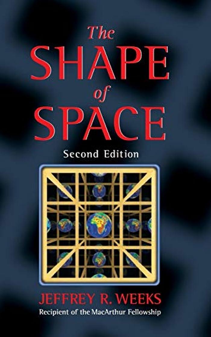 アーカイブ販売員交換可能The Shape of Space (Chapman & Hall/CRC Pure and Applied Mathematics)