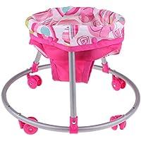 KESOTO お世話パーツ 人形ドール用家具 ウォーカー 椅子 チェア 幼児人形用椅子