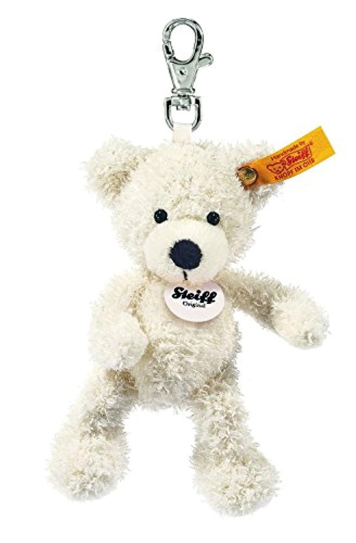 シュタイフ キーリング キーホルダー テディベア ロッテ Steiff Teddy Bear Lotte 111785 [並行輸入品]