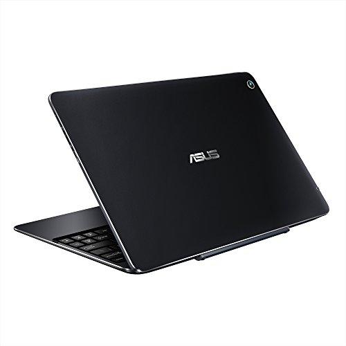 『ASUS TransBook T100CHI ノートブック ダークブルー ( WIN8.1 32BIT-WITH BING / 10.1inch WUXGA touch / Z3775 / 2GB / eMMC 64GB / Microsoft Office Home&Biz 2013 ) T100CHI-3775S』の14枚目の画像