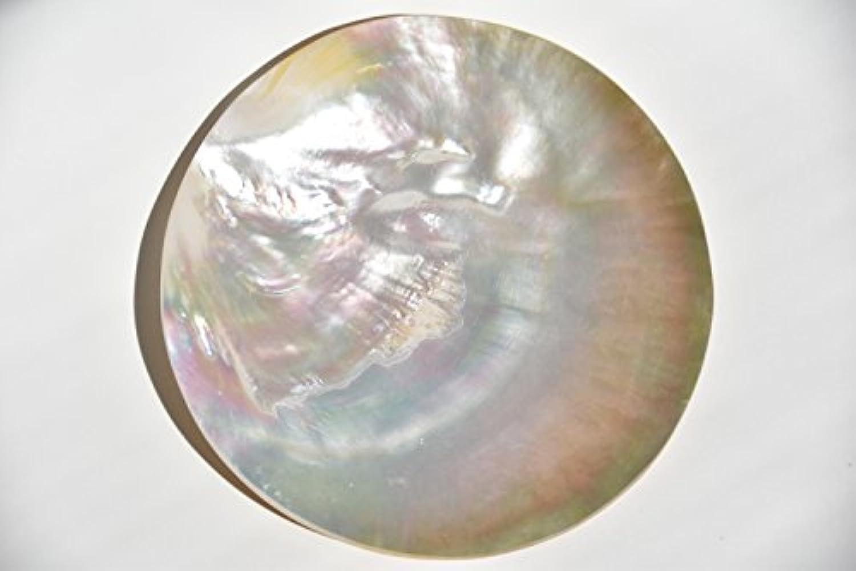 白蝶貝 菓子皿 12cm