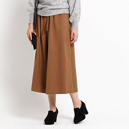 (クチュールブローチ) Couture Brooch シンプル起毛スカンツ 50869503 38(M) ブラウン(042)