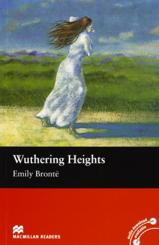 Wuthering Heights Intermediate Level Reader Macmillan