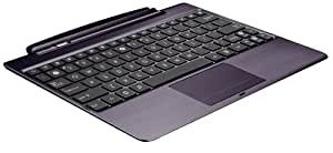 ASUSTek ワイヤレスキーボードトランスフォーマーTF700 モバイルドック - ASUS社 アメジストグレー【並行輸入】