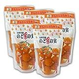JA紀南 きんかんはちみつ漬 のど果の実 300g×5袋