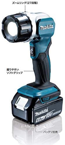 マキタ 充電式フラッシュライト ML808