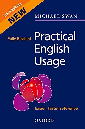『Practical English Usage (Practical English Usage, Third Edition)』のトップ画像