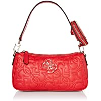 GUESS Kamryn Quilted Shoulder Bag