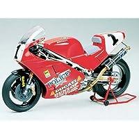 タミヤ 1/12 オートバイシリーズ No.63 ドゥカティ 888 スーパーバイクレーサー プラモデル 14063