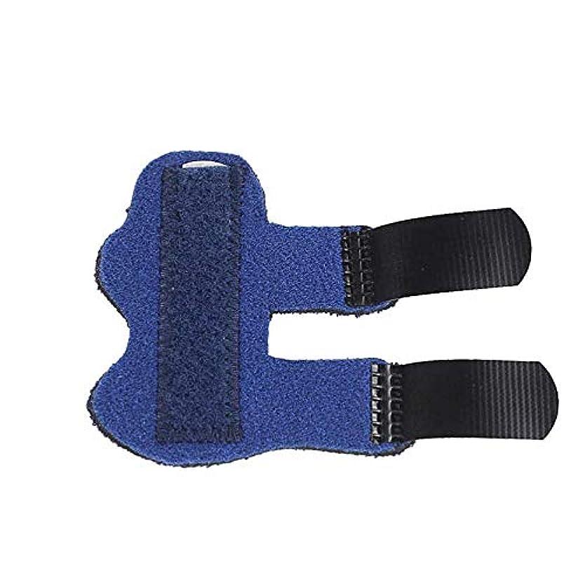 男精通した軽くトリガー指スプリント、スプリントホルダー指骨折サポートリハビリテーション関節炎は痛みを和らげます,1PCS