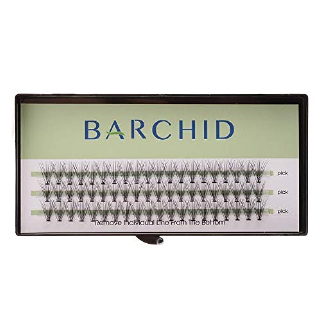 お香カナダ病BARCHID 高品質超極細まつげエクステ太さ0.07mm 10本束10mm Cカール フレア セルフ用 素材  マツエク