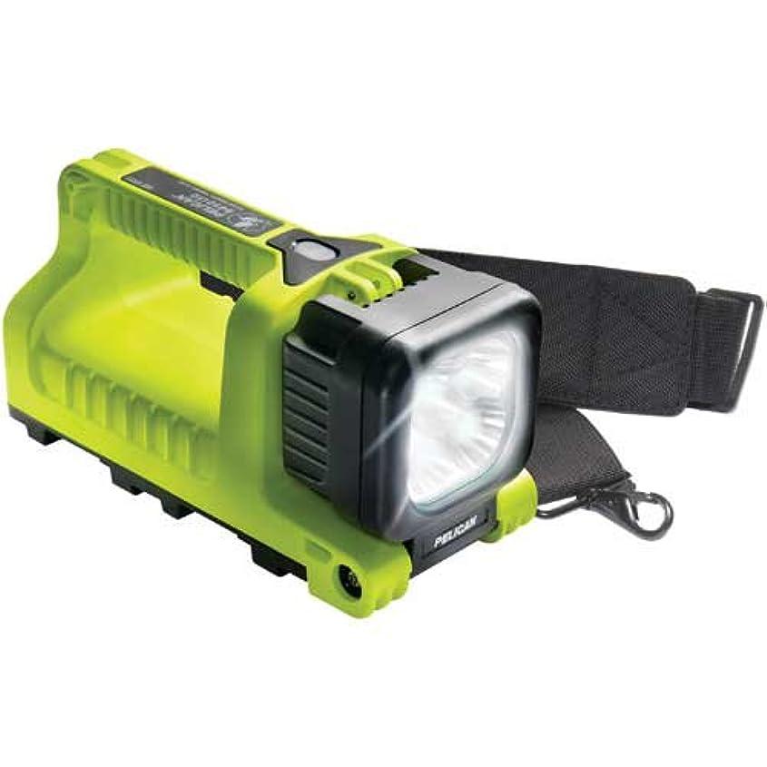 モンゴメリーデータベースふさわしいPELICAN 9410 充電式 LED ライト