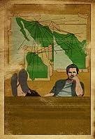 Wall Art Sicario Tv Series Movie Poster Print Size (30cm x 43cm / 12 Inches x 17 Inches) N3