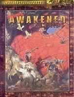 Target: Awakened Lands (Shadowrun)