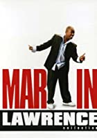 MARTIN LAWRENCE CELEBRITY PACK